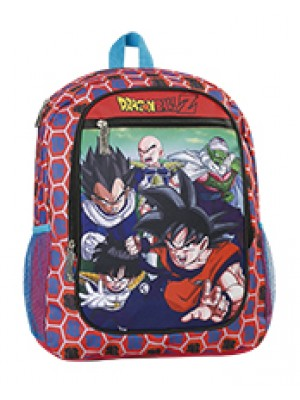 "Mochila 17""  DRAGON BALL 02103633"