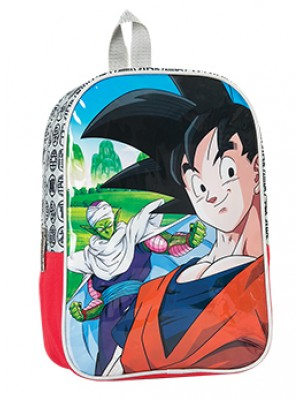 "Mochila 13""  DRAGON BALL 02103634"