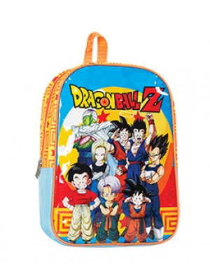 "Mochila 13""  DRAGON BALL 02103635"