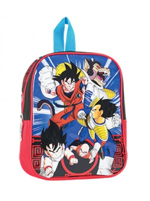 "Mochila DRAGON BALL ""  DRAGON BALL 02103636"