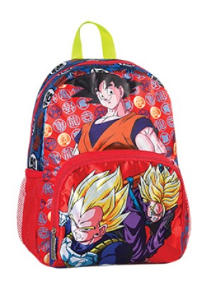"Mochila 15""  DRAGON BALL 02103650"
