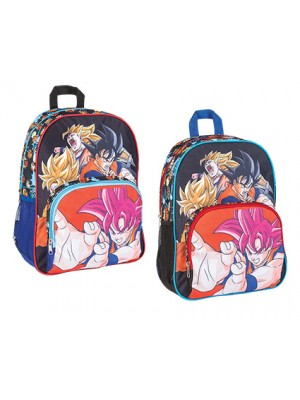 "Mochila 15""  DRAGON BALL 02104343"