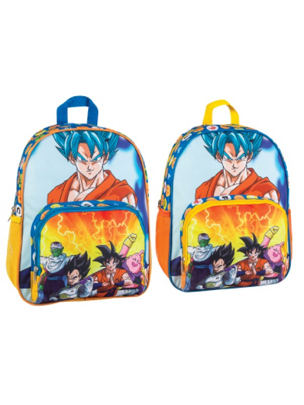"Mochila 15""  DRAGON BALL 02104344"