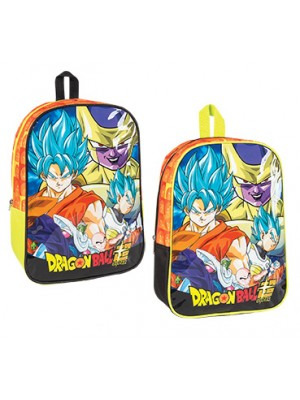 "Mochila 13""  DRAGON BALL 02104346"