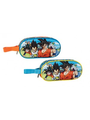 Canopla frente de eva DRAGON BALL 04104352