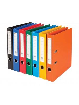 Bibliorato A4 lomo 5.5 (angosto) rojo 01400939