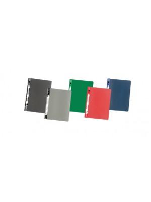 Carpeta base opaca premium A4 rojo DATABASE 01400960