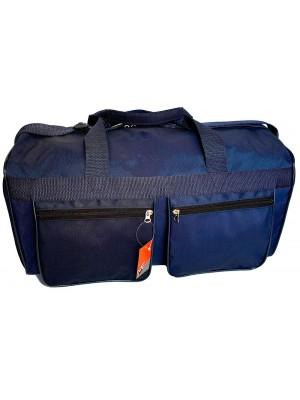 """Bolso 21"""" azul M.E. 02304585"""