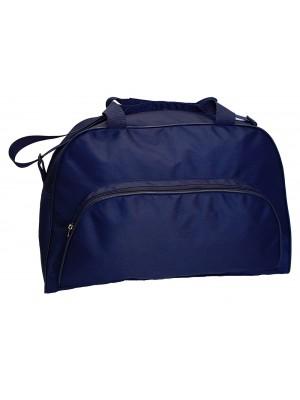 """Bolso 21"""" azul M.E. 02304598"""