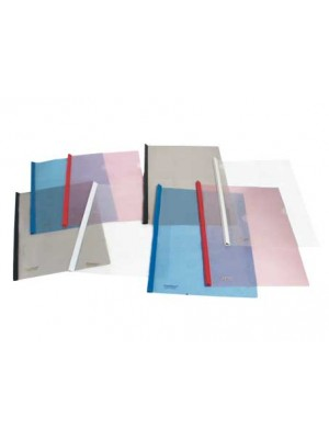 Carpeta con vaina blanca oficio DATABASE 01400789